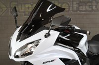 USED 2014 64 KAWASAKI ER-6F 650cc ALL TYPES OF CREDIT ACCEPTED OVER 500 BIKES IN STOCK
