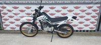 2013 YAMAHA XT250 Serow Enduro £4499.00