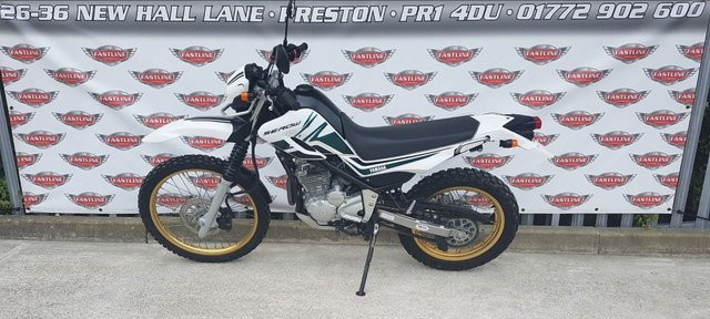 View our YAMAHA XT250