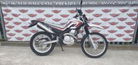 USED 2010 10 YAMAHA XT250 Serow Enduro Superb and a very popular machine