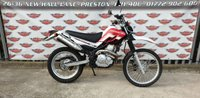 USED 2010 10 YAMAHA XT250 Serow Enduro Trail Excellent and very popular Enduro bike