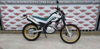 USED 2006 YAMAHA XT250 Serow Enduro Outstanding, very low mileage Serow