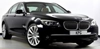 USED 2011 61 BMW 7 SERIES 3.0 730d SE 4dr Full BMW Service History +++