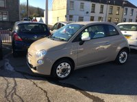 USED 2013 13 FIAT 500 1.2 COLOUR THERAPY 3d 69 BHP LOW INSURANCE, ROAD TAX £30 PER YEAR, JUST ARRIVED!!