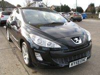 2009 PEUGEOT 308 1.6 XR 5d 118 BHP £3995.00