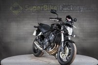 USED 2011 11 HONDA CB600F HORNET 600cc ALL TYPES OF CREDIT ACCEPTED OVER 500 BIKES IN STOCK