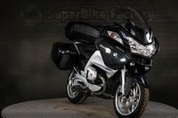 USED 2011 11 BMW R1200RT 1200cc ALL TYPES OF CREDIT ACCEPTED OVER 500 BIKES IN STOCK