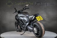 USED 2016 16 DUCATI DIAVEL 1200cc DIAVEL CARBON  ALL TYPES OF CREDIT ACCEPTED OVER 500 BIKES IN STOCK