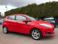 USED 2015 65 FORD FIESTA 1.5 TDCI ZETEC 5d  ONE PRIVATE OWNER FROM NEW  NO DEPOSIT  PCP/HP FINANCE ARRANGED, APPLY HERE NOW