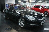 USED 2012 12 MERCEDES-BENZ SLK 2.1 SLK250 CDI BLUEEFFICIENCY 2d AUTO 204 BHP