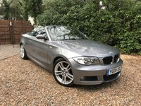 2009 BMW 1 SERIES 2.0 118I M SPORT 2d 141 BHP £8989.00