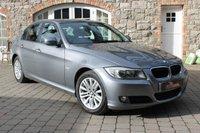2009 BMW 3 SERIES 2.0 318D ES 4d 141 BHP £4950.00