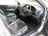 USED 2012 12 HONDA CR-V 2.0 I-VTEC ES 5d 148 BHP