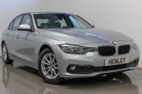2016 BMW 3 SERIES 2.0 320D ED PLUS 4d 161 BHP £13990.00