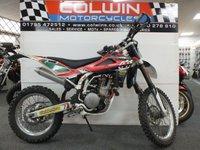 2008 HUSQVARNA TE 450 449cc TE 450  £3595.00