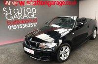2011 BMW 1 SERIES 2.0 120I SE 2d 168 BHP £8995.00