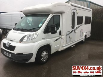 View our PEUGEOT ELDDIS AUTOQUEST