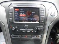 USED 2012 62 FORD MONDEO 2.0 TITANIUM X TDCI 5d 138 BHP FULL SERVICE HISTORY, 2 KEYS, SAT-NAV, PARKING SENSORS, HEATED SEATS
