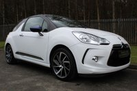2015 CITROEN DS3 1.6 E-HDI DSTYLE PLUS 3d 90 BHP £7850.00