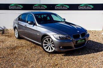 2010 BMW 3 SERIES 2.0 320I SE BUSINESS EDITION 4d 168 BHP £7000.00