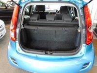 USED 2012 62 SUZUKI SPLASH 1.2 SZ4 5d AUTO 94 BHP