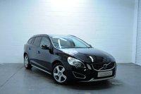 2011 VOLVO V60 2.4 D5 ES 5d AUTO 212 BHP £6595.00