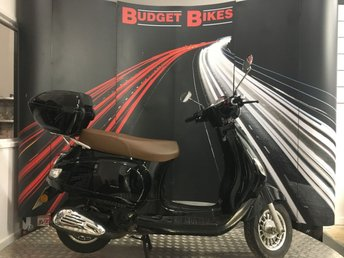 View our DIRECT BIKES 50CC