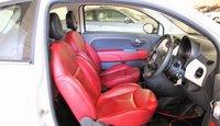 2009 FIAT 500 1.2 LOUNGE DUALOGIC 3d AUTO 69 BHP £5985.00