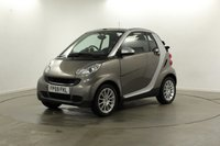 2009 SMART FORTWO CABRIO 1.0 PASSION MHD 2d AUTO 71 BHP £SOLD