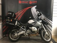 2007 BMW R1200GS 1170cc R 1200 GS 04  £4490.00