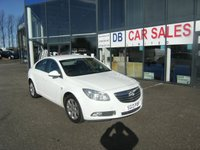 USED 2013 13 VAUXHALL INSIGNIA 1.8 SRI 5d 138 BHP NO DEPOSIT AVAILABLE, DRIVE AWAY TODAY!!