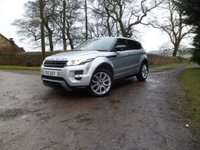 USED 2011 61 LAND ROVER RANGE ROVER EVOQUE 2.2 SD4 DYNAMIC PLUS 5d AUTO 190 BHP STUNNING EXAMPLE. SAT NAV. PAN ROOF. LANDROVER HISTORY. HUGE SPEC