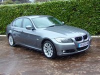 2011 BMW 3 SERIES 2.0 320D SE 4d 181 BHP £7295.00