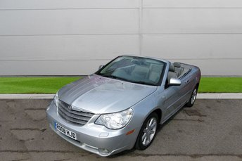 View our CHRYSLER SEBRING