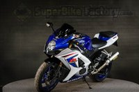 USED 2008 08 SUZUKI GSXR1000 1000cc ALL TYPES OF CREDIT ACCEPTED OVER 500 BIKES IN STOCK