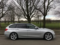 2012 BMW 3 SERIES 3.0 330d  SPORT 5d £19995.00