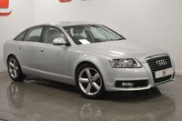 2009 AUDI A6 2.0 TDI E SE 4d [NAV] 134 BHP £7995.00