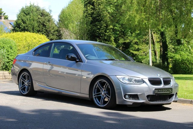2012 62 BMW 3 SERIES 2.0 320D SPORT PLUS EDITION 2d AUTO 181 BHP