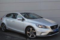 2014 VOLVO V40 1.6 D2 R-DESIGN 5d 113 BHP £11995.00