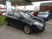 2012 FIAT PUNTO 1.4 GBT 5d 77 BHP £4695.00