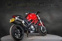 USED 2012 12 DUCATI MONSTER M796  GOOD & BAD CREDIT ACCEPTED, OVER 500+ BIKES IN STOCK