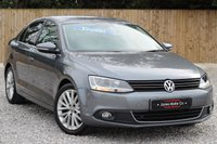 USED 2014 64 VOLKSWAGEN JETTA 2.0 SPORT TDI 4d 139 BHP ** PART EXCHANGE WELCOME** **PCP FINANCE AVAILABLE**