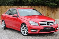 USED 2012 12 MERCEDES-BENZ C CLASS 1.8 C180 BLUEEFFICIENCY SPORT 4d AUTO 155 BHP ***REQUEST YOUR WHATSAPP VIDEO***
