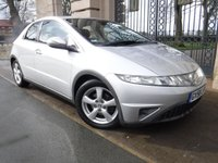 2009 HONDA CIVIC 2.2 SE I-CTDI 5d 139 BHP £4495.00
