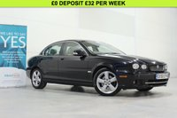 2008 JAGUAR X-TYPE 2.2 SOVEREIGN 4d AUTO 145 BHP £SOLD