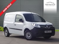 USED 2015 65 RENAULT KANGOO 1.5 ML19 DCI 1d 75 BHP ONE OWNER,FULL SERVICE HISTORY