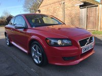 2009 VOLVO C30 1.6 SPORT 3d 100 BHP £2495.00