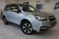 USED 2018 18 SUBARU FORESTER 2.0i XE Premium CVT Eyesight Ex Demo