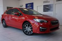 USED 2019 SUBARU IMPREZA New Impreza 2.0i SE CVT Eyesight  BRAND NEW UNREGISTERED