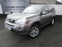 USED 2009 59 NISSAN X-TRAIL 2.0 TEKNA DCI 5dr